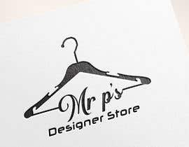 nº 75 pour Logo required for designer store par logoque