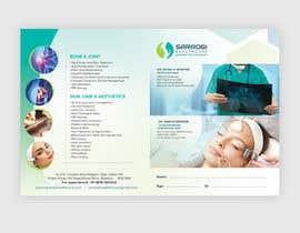 #100 untuk Design a patient file folder for a medical clinic oleh Hasan628