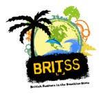 Graphic Design Entri Peraduan #7 for Logo Design for British Realtors, relocating people UK to Forida