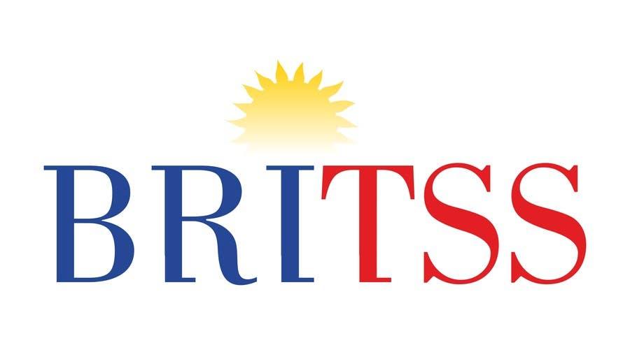 Penyertaan Peraduan #                                        21                                      untuk                                         Logo Design for British Realtors, relocating people UK to Forida