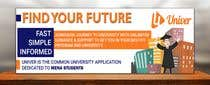 Proposition n° 138 du concours Graphic Design pour Webstie home page banner