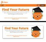 Proposition n° 144 du concours Graphic Design pour Webstie home page banner