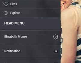 #6 for Mock up for Points based Video sharing Mobile App by sathishleo5897