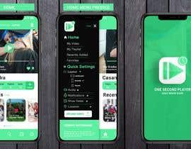 nº 27 pour Redesign an app logo and User Interface par johannes18