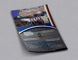 nº 50 pour Christmas Cheer Event Flyer par shorif130550