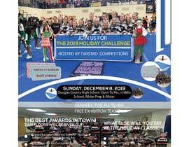 nº 88 pour Christmas Cheer Event Flyer par shorif130550