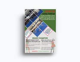 nº 49 pour Christmas Cheer Event Flyer par mehedihasan4056