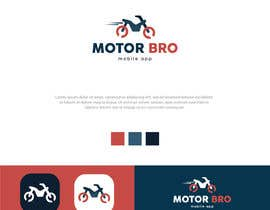 #105 for Create a brand logo and mobile app icon by Josesin1510