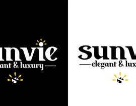 #70 untuk Logo Sunvie oleh primaroxas