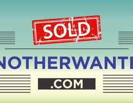 #57 for Logo for SoldAnotherWanted by suzandemir