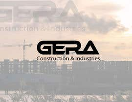 #33 untuk Need a logo for  trading of industrial products, construction. oleh ms0637825