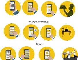 "#4 for Pictographic ""how to"" for Mobile App by BestInTheWorld1"