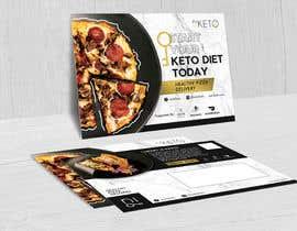 Nro 80 kilpailuun create postcard flyer for new restaurant käyttäjältä highcall