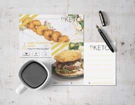 nº 59 pour create postcard flyer for new restaurant par romon919