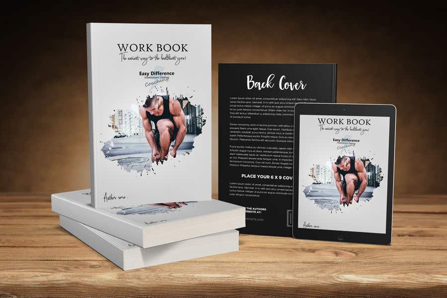 Konkurrenceindlæg #80 for eBook Cover