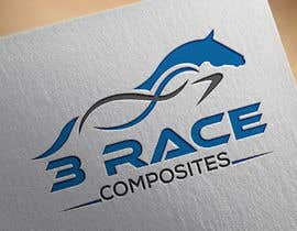 #24 for New Logo for 3 Race Composites by blackfx080