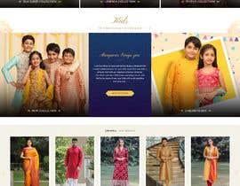 #35 cho Homepage Design for e-commerce platform bởi israfilhossain49