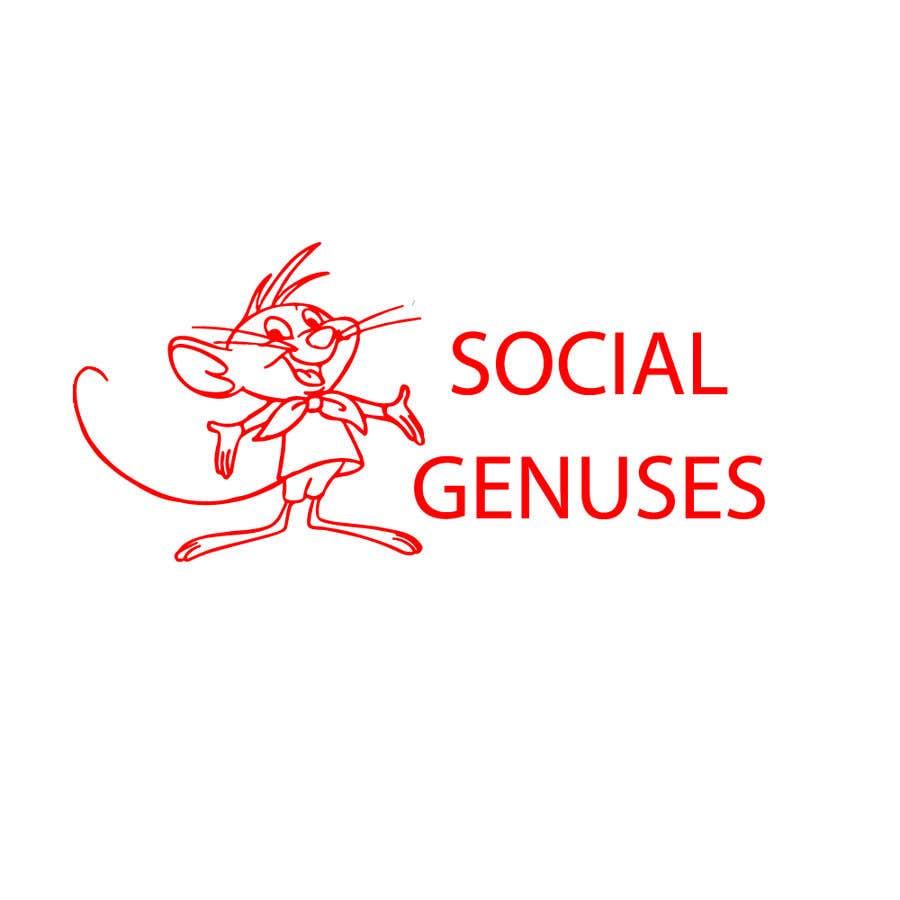 Contest Entry #29 for Make Logo for Social Media Advertising Company