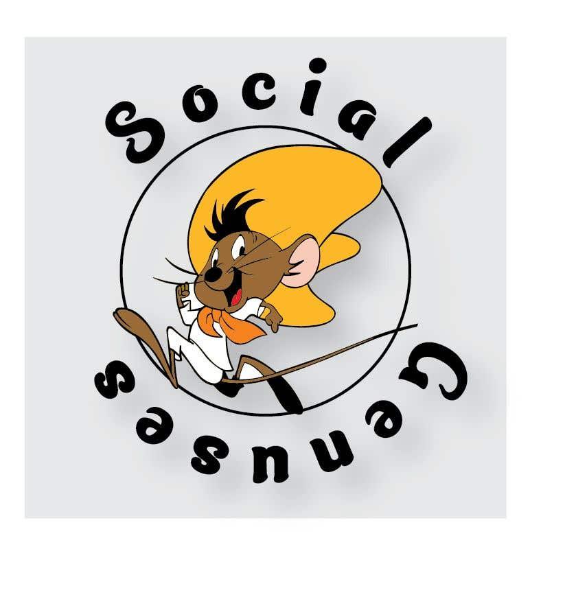 Contest Entry #9 for Make Logo for Social Media Advertising Company