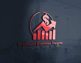 #598 pentru Business Logo de către RafuDesigner