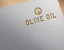 #33 for Logo  for high quality  olive Oil by alomgirbd001