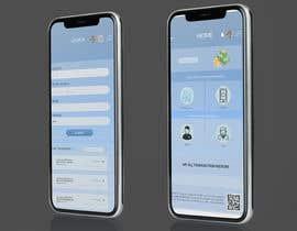 #9 для Re Design Mobile Application UI від fakharu6036