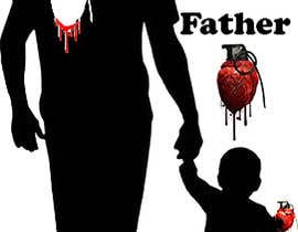 #35 for Digital artist: A heart for Father by Avisarker1