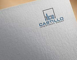 #65 for Castillo Investment group by lookidea07