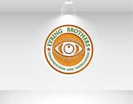 nº 148 pour New Company Logo par studiobd19