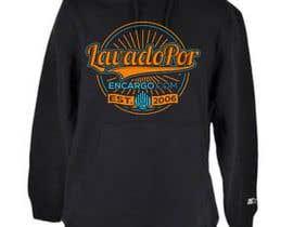elitesniper님에 의한 Hoodie Design -  Need a Cool design for a company logo hoodie을(를) 위한 #43
