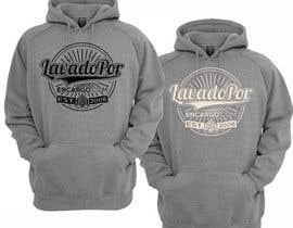 elitesniper님에 의한 Hoodie Design -  Need a Cool design for a company logo hoodie을(를) 위한 #44