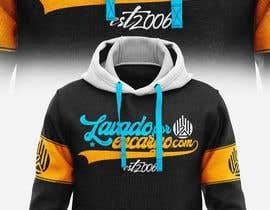 allejq99님에 의한 Hoodie Design -  Need a Cool design for a company logo hoodie을(를) 위한 #37