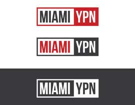 #149 for Miami YPN Logo by israthdesign