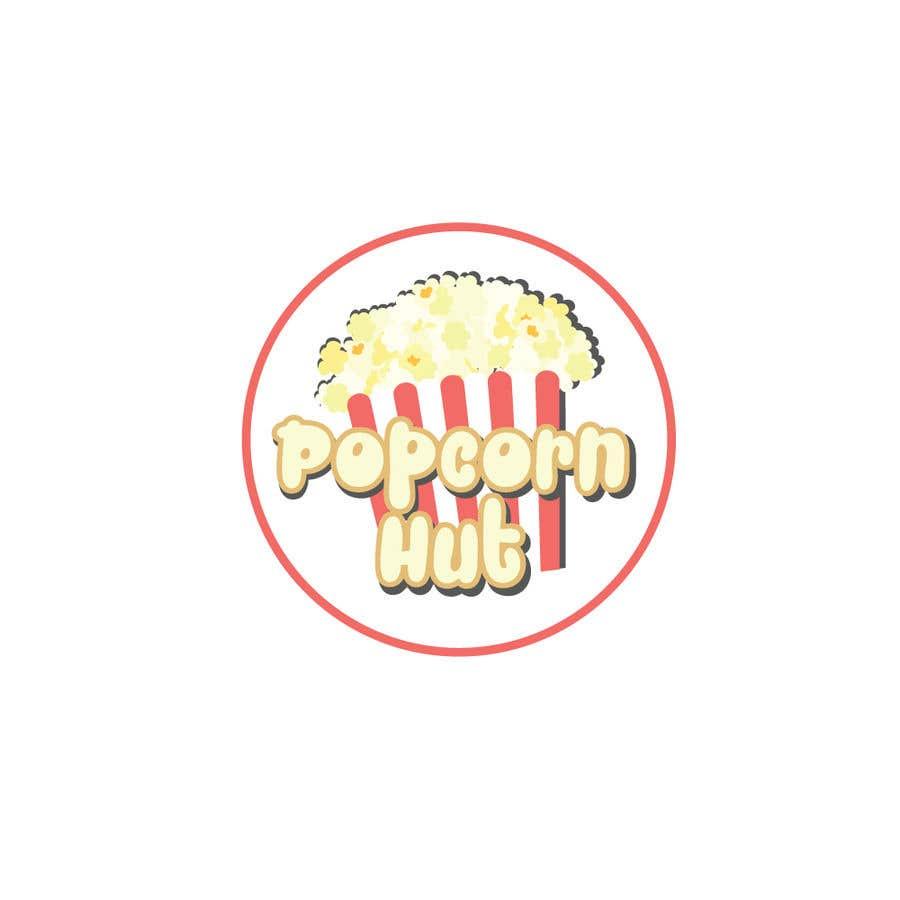 Contest Entry #174 for LOGO Design - Popcorn Company