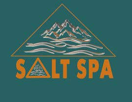 #44 cho Logo Design for Salt Therapy Spa/Retail Business bởi mmasudurrahman56