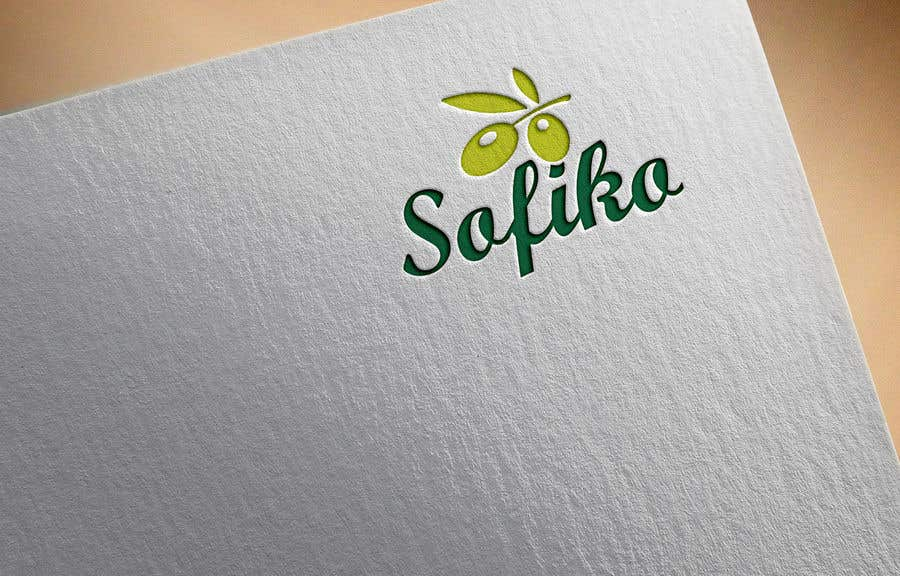 Contest Entry #64 for Logo for organic olive oil