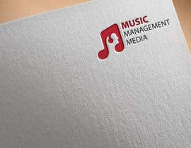 #28 for design a logo for Music production company by Emon9719