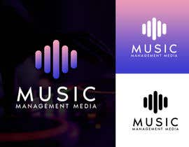 #24 for design a logo for Music production company by rafijrahman