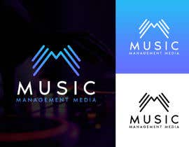 #25 for design a logo for Music production company by rafijrahman