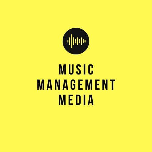 Konkurrenceindlæg #97 for design a logo for Music production company