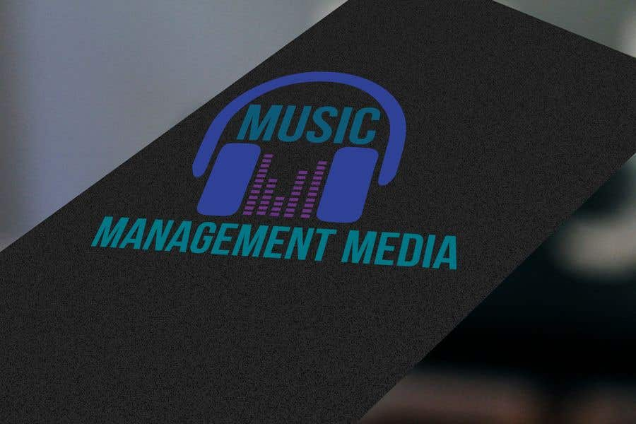 Konkurrenceindlæg #63 for design a logo for Music production company