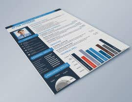 #11 cho 10 Resume Templates w/ Cover Letters and 30 60 90 Day Plans bởi PhotoshopTouchup
