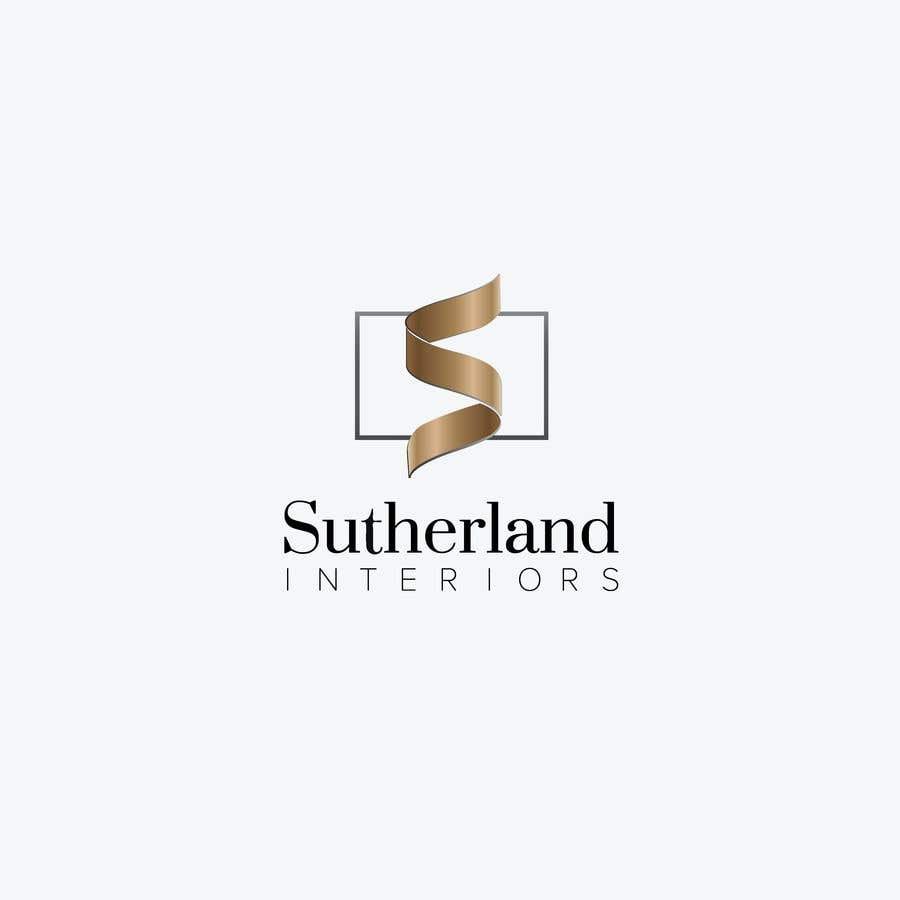 Kilpailutyö #2555 kilpailussa Sutherland Interiors