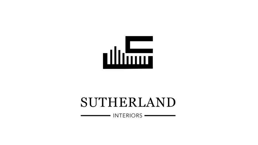 Kilpailutyö #2697 kilpailussa Sutherland Interiors