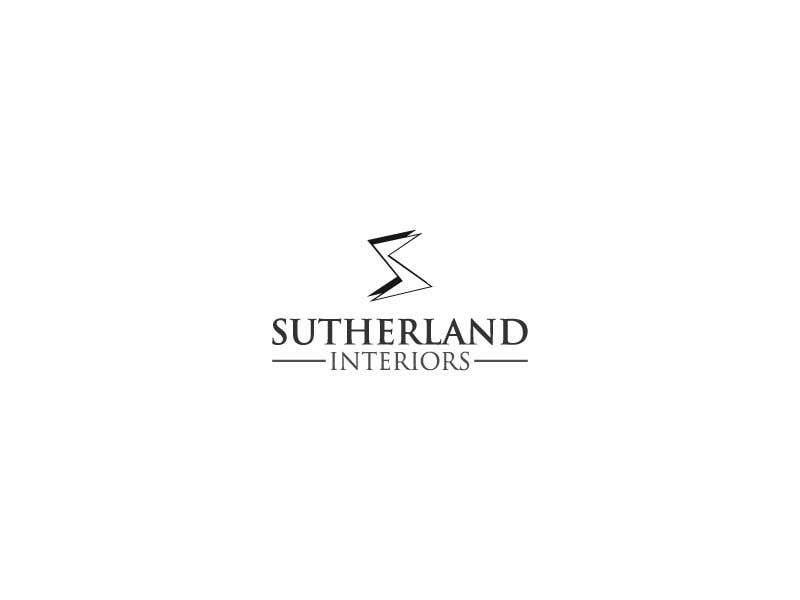 Bài tham dự cuộc thi #1421 cho Sutherland Interiors