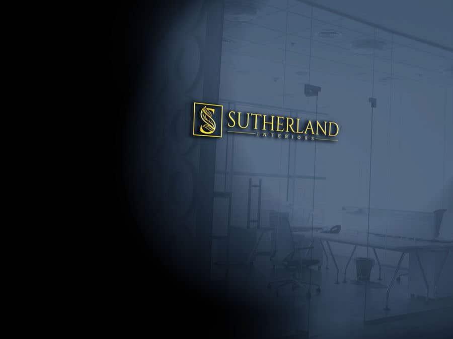 Bài tham dự cuộc thi #1454 cho Sutherland Interiors