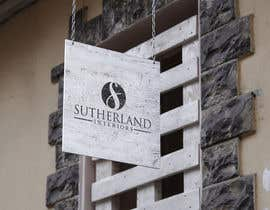 #1561 for Sutherland Interiors by tonyvisualdesign