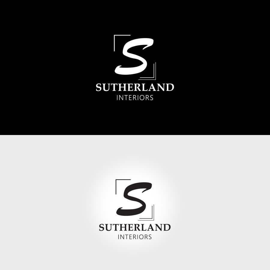 Bài tham dự cuộc thi #535 cho Sutherland Interiors