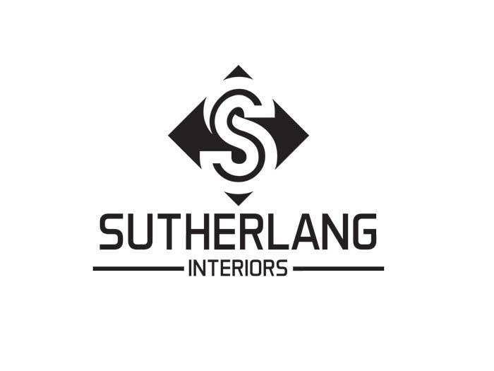 Kilpailutyö #2728 kilpailussa Sutherland Interiors