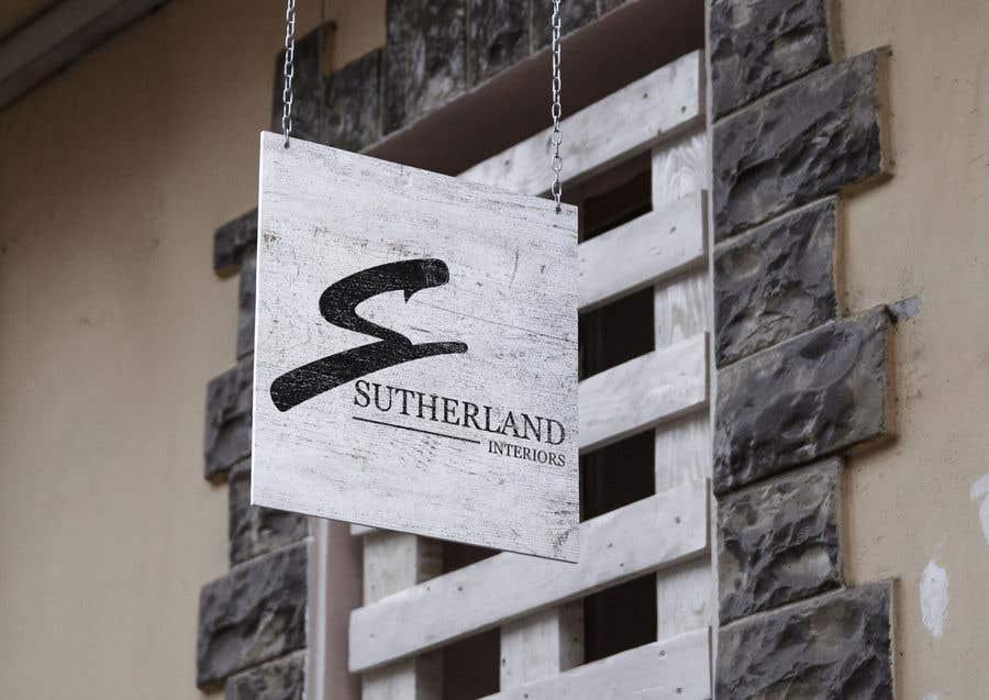Bài tham dự cuộc thi #1203 cho Sutherland Interiors